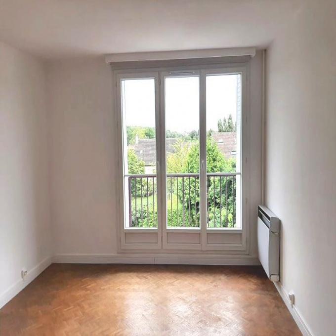 Offres de location Appartement Bois-d'Arcy (78390)