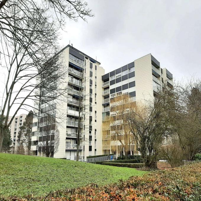 Offres de vente Appartement Vélizy-Villacoublay (78140)