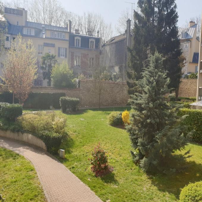 Offres de vente Appartement Versailles (78000)