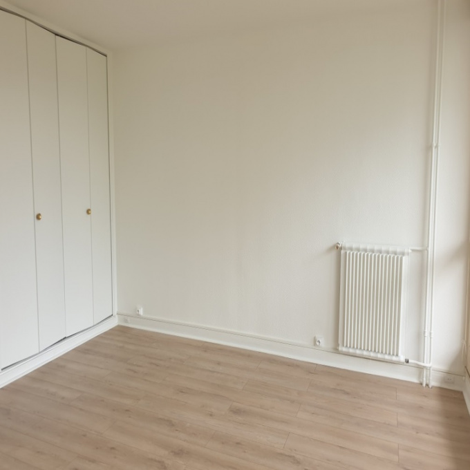 Offres de location Appartement Fontenay-le-Fleury (78330)