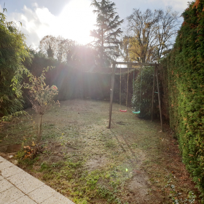 Offres de location Maison Noisy-le-Roi (78590)
