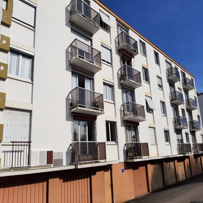 Offres de vente Appartement Bois-d'Arcy (78390)