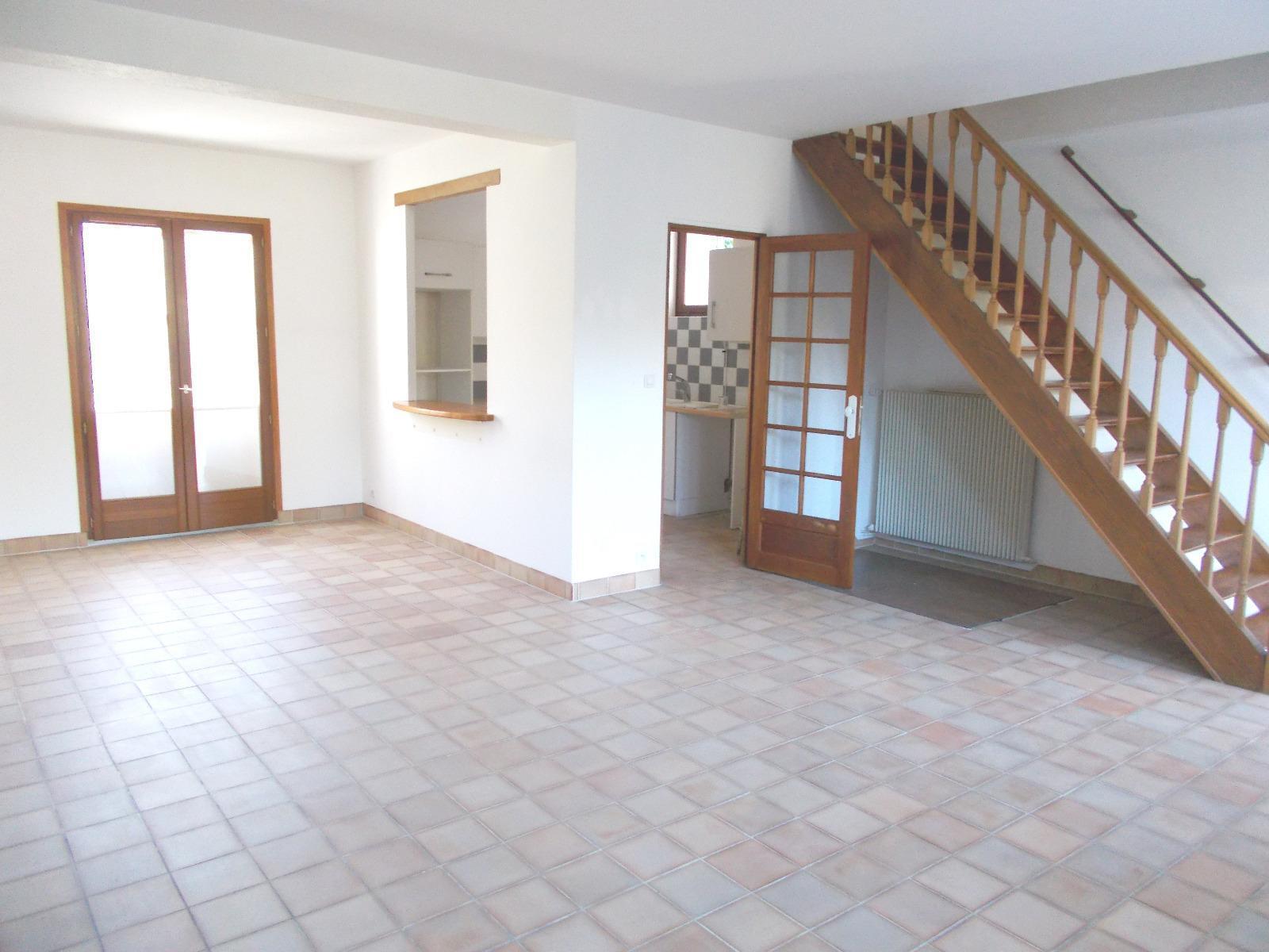 Offres de location Maison Fontenay-le-Fleury (78330)