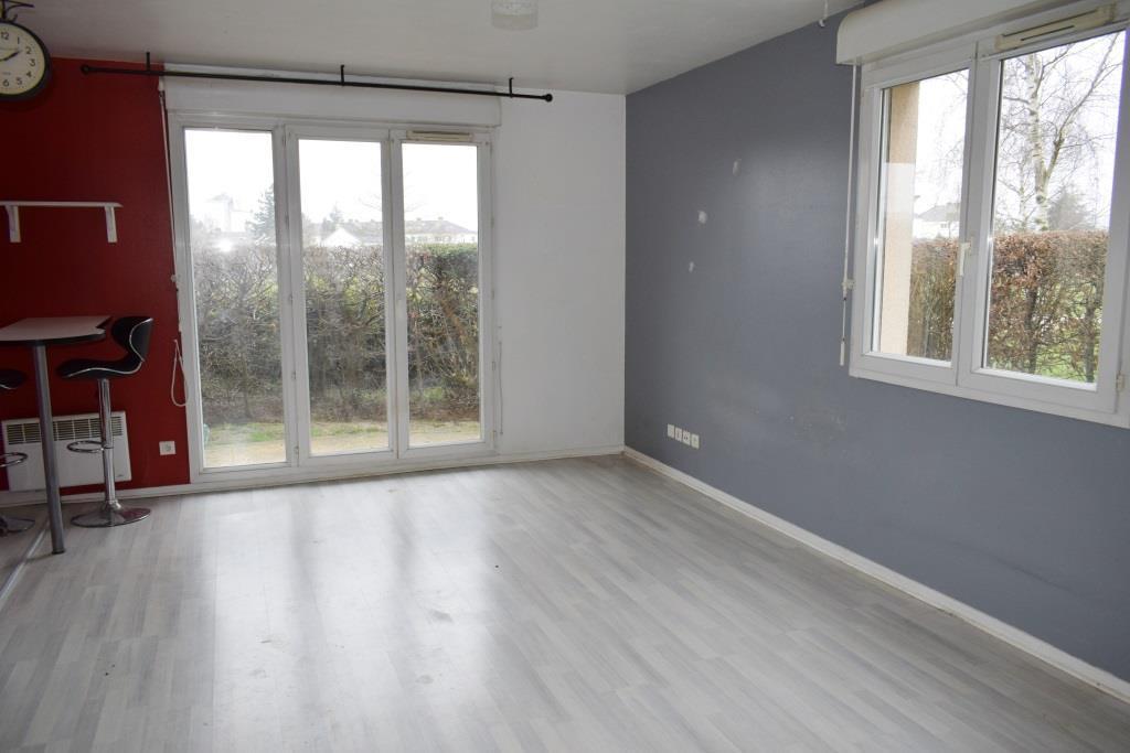 Offres de location Appartement Villepreux (78450)