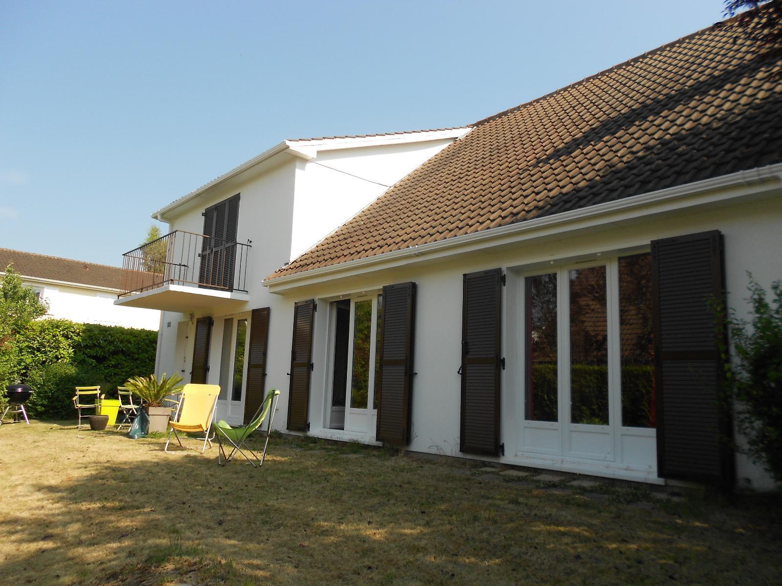 Offres de location Maison Saint-Nom-la-Bretèche (78860)