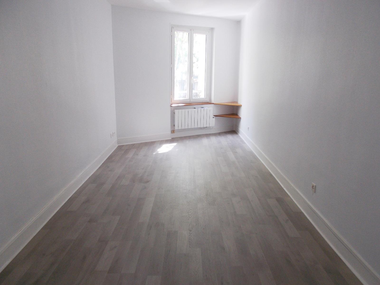Offres de location Appartement Chaville (92370)