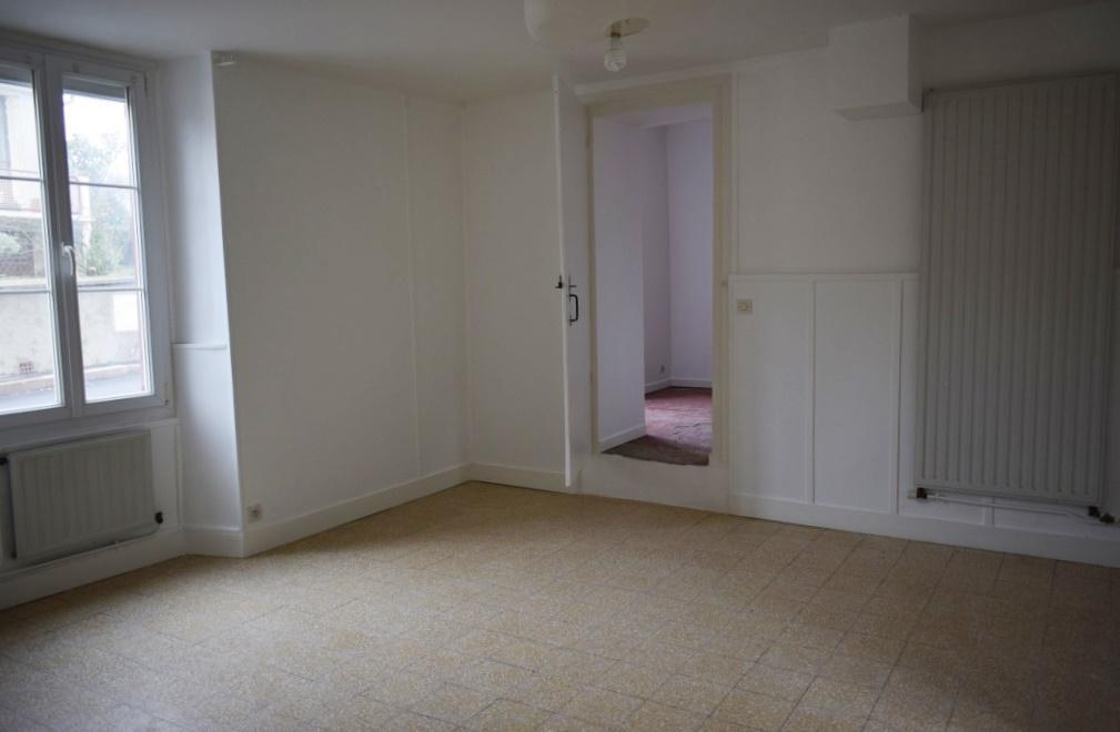 Offres de location Maison Clayes-sous-Bois (78340)